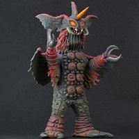 大怪獣シリーズ ユニタング