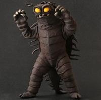 大怪獣シリーズ キーラ Ver.2