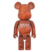BE@RBRICK MARS 1000%
