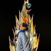 フィギュアーツZERO 超激戦 スーパーサイヤ人ゴジータ 復活のフュージョン