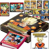 ドラゴンボールカードダス Premium set Vol.5