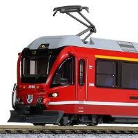 10-1273 レーティッシュ鉄道ABe8 12 アレグラ