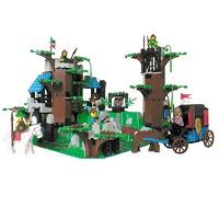 LEGO 6079 エルクウッドの砦