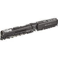12605-2 UP FEF-3 蒸気機関車 #844 黒