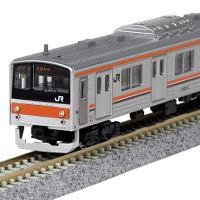 10-1498 205系5000番台 武蔵野線 サハ205大窓 8両
