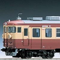 TOMIX HO-038 455 475 系基本3両