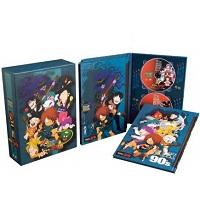 ゲゲゲの鬼太郎 1996 DVD-BOX ゲゲゲBOX 90's