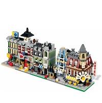 LEGO 10230 ミニモジュールセット