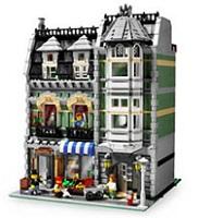 LEGO 10185 グリーン グローサー