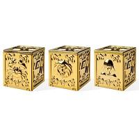 聖闘士聖衣神話 APPENDIX 黄金聖衣箱 Vol.2