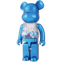 BE@RBRICK MY FIRST B@BY colette 1000%
