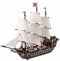 LEGO 10210 インペリアルフラッグシップ