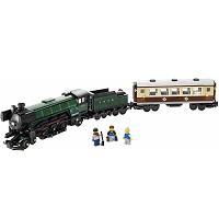LEGO 10194 エメラルドナイト