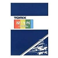 TOMIX 92986 JR N700 8000系 山陽 九州新幹線 R10編成セット 8両セット