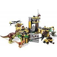 LEGO 5887 レゴダイノ ダイノ防衛基地