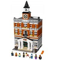 LEGO 10224 タウンホール