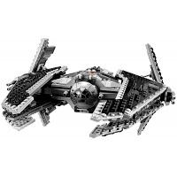 LEGO 9500 シスのフューリー級インターセプター