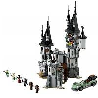 LEGO 9468 バンパイア城