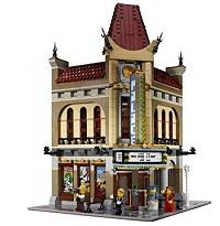LEGO 10232 パレス シネマ