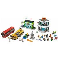 LEGO 60026 ショッピングスクエア
