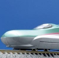TOMIX 98910 E5系東北新幹線 はやぶさセット
