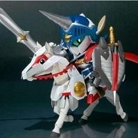 SDX 剣士ゼータガンダム