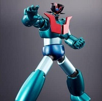 スーパーロボット超合金 マジンガーZ デビルマンカラー
