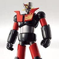 スーパーロボット超合金 マジンガーZ in Wajima