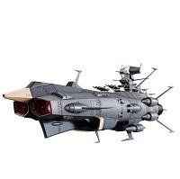超合金魂 GX-58 地球防衛軍旗艦アンドロメダ