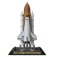 大人の超合金 スペースシャトルエンデバー号 初回