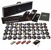 放送開始35周年記念 西部警察 アルティメット コレクターズエディション コンプリート ブルーレイBOX 完全数量限定生産
