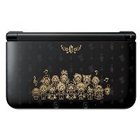 3DS LL シアトリズム ファイナルファンタジー カーテンコール シアトリズム エディション