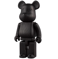 BE@RBRICK OriginalFake x NEXUS7 カリモク 400%