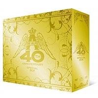 THE ALFEE 40th Anniversary BOX