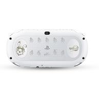 PlayStation Vita ×ファンタシースター ノヴァ Limited Edition