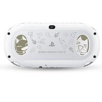 PlayStation Vita × どこでもいっしょSpecial Edition ホワイト