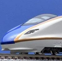 TOMIX 98940 JR W7系 北陸新幹線セット 12両