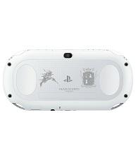 PlayStation Vita FINAL FANTASY XIV HEAVENSWARD EDITION