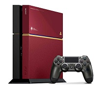 PS4 PlayStation 4 METAL GEAR SOLID V LIMITED PACK THE PHANTOM PAIN EDITION