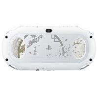 PlayStation Vita 薄桜鬼 真改 風ノ章 Limited Edition 桜