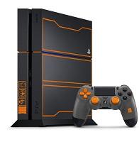 PS4 PlayStation 4 コール オブ デューティ ブラックオプスIII リミテッドエディション 1TB