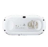 PlayStation Vita うたの☆プリンスさまっ♪MUSIC3 王冠 刻印モデル