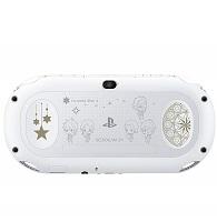 PlayStation Vita 金色のコルダ4 Limited Edition 星奏学院ver