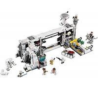 LEGO 75098 ホスの決戦