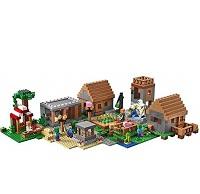 LEGO 村 21128