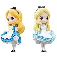 Q posket Disney Characters アリス