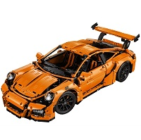 LEGO 42056 ポルシェ 911GT3 RS