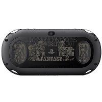 PlayStation Vita ワールド オブ ファイナルファンタジー オオビトエディション