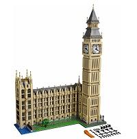 LEGO 10253 ビッグ ベン