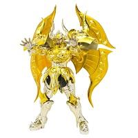 聖闘士聖衣神話EX タウラスアルデバラン 神聖衣